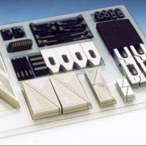 Aluminium Spännklove