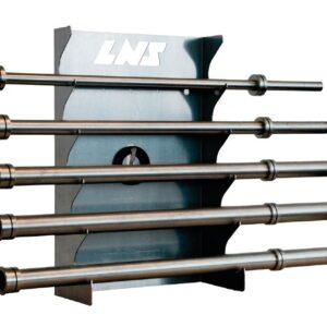 LNS Spindel-reduceringsrör