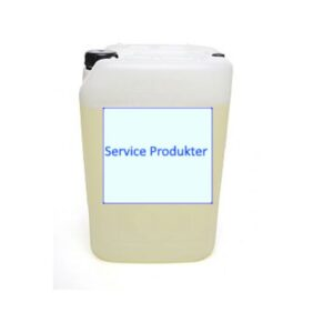 Service produkter